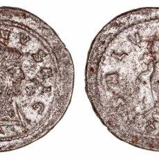 Monedas Imperio Romano: IMPERIO ROMANO. GALIENO. ANTONINIANO. VE. ANTIOQUÍA. (253-268). PLATEADO ORIGINAL. ESCASA. EBC.. Lote 246174850