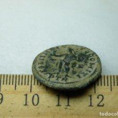 Monedas Imperio Romano: CONSTANTINO-FOLLIS-TRIER A LIMP Y CATALOGAR. (ELCOFREDELABUELO). Lote 247432985