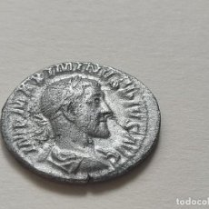 Monedas Imperio Romano: DENARIO DE MAXIMINVS. Lote 252739755