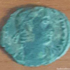 Monedas Imperio Romano: MONEDA ROMANA A CATALOGAR. Lote 253635170