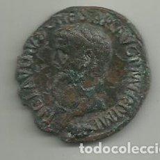 Monedas Imperio Romano: MUY BONITO AS DE CLAUDIO EMPERADOR DE 41 AL 54 D.C.. Lote 254085405