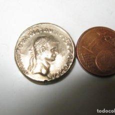 Monedas Imperio Romano: CLAUDIO I. 41-54. AUREUS APROX.20 MM 41-54. RETRATO / DIVERSO. ORO, MUY HERMOSO- 7,40 GR. Lote 254188945