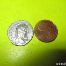 Monedas Imperio Romano: PERTINAX AR DENARIUS. ROME, AD 193. [IMP CAES P HELV] PERTIN A[VG] 3,52 GR SILVER. Lote 254207240