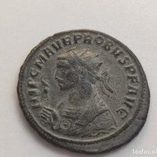 Monedas Imperio Romano: ANTONINIANO DE PROBO..VIRTUS PROBI RIC 810 COHEN 900. Lote 254348780