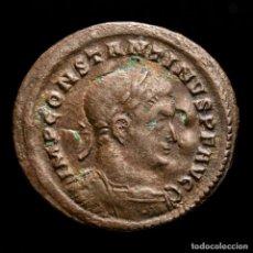 Monedas Imperio Romano: CONSTANTINO I - FOLLIS - TRIER MARTI PATRI PROPVGNATORI S-A / PTR. Lote 254959690
