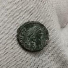 Monedas Imperio Romano: MEDIO CENTENIONAL. CNSTANCIO II. VOT XX MVLT XXX.. Lote 255470275