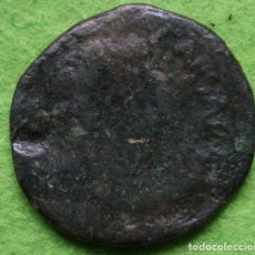 Monedas Imperio Romano: AS DE AUGUSTO (ROMA, 15 A.C). Lote 255921995