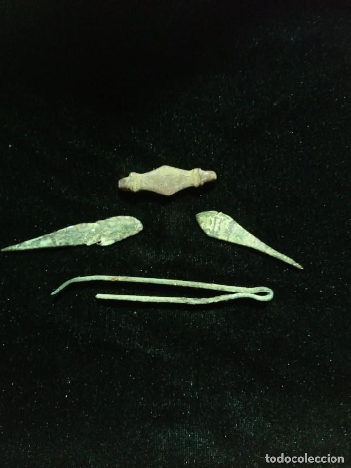 LOTE ROMANO (Numismática - Periodo Antiguo - Roma Imperio)