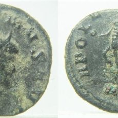 Monedas Imperio Romano: MONEDA DEL EMPERADOR GALLIENO REVERSO APOLLINI CENTAURO A IZQUIERDA. Lote 258023840