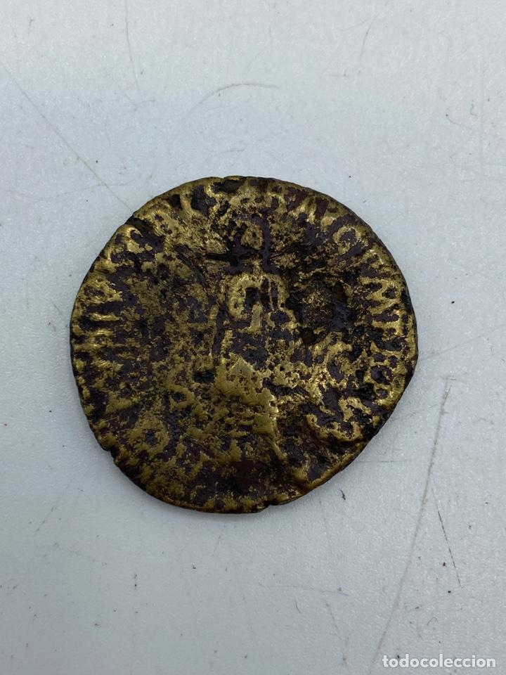 Monedas Imperio Romano: MONEDA. DUPONDIO DE ANTONIA. VER FOTOS - Foto 3 - 260023100