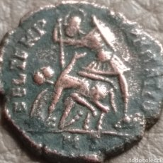 Moedas Império Romano: PRECIOSA MONEDA ROMANA MUCHO DETALLE.. Lote 260085315