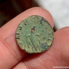 Monedas Imperio Romano: ROMA CLAUDIO II ANTONINIANO AGUILA CONSEGRATIO 268-270 D.C. Lote 261538850