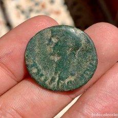 Monedas Imperio Romano: ROMA CLAUDIO AS 41-54 D.C. Lote 261539350
