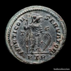 Monedas Imperio Romano: CONSTANTINO I, FOLLIS. TREVERI. MARTI CONSERVATORI T-F / PTR (3998). Lote 261575825