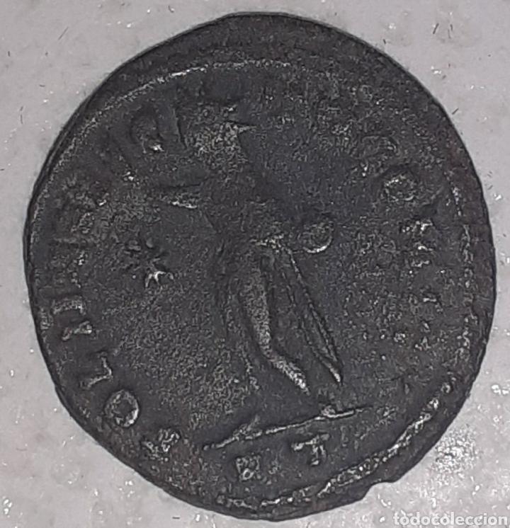 Monedas Imperio Romano: Moneda a catalogar - Foto 2 - 261663690