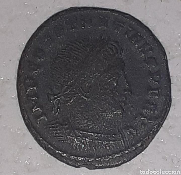 MONEDA A CATALOGAR (Numismática - Periodo Antiguo - Roma Imperio)