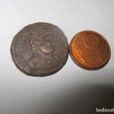 Monedas Imperio Romano: MAGNENTIUS BI DOUBLE CENTENIONALIS. TREVERI, AD 352. D N MAGNENTIVS P F AVG-7,80 GR. Lote 261697575