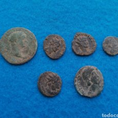 Monedas Imperio Romano: ROMANAS. Lote 261797460