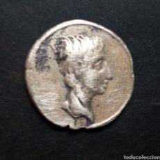 Monedas Imperio Romano: DENARIO AUGUSTO.. Lote 262298285