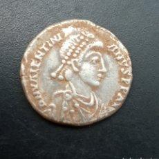 Monedas Imperio Romano: SILICUA DE VALENTINIANUS.. Lote 262298795