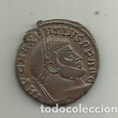 Monedas Imperio Romano: BONITO FOLLIS DEL EMPERADOR MAJENCIO 306-312 D.C.. Lote 263082045