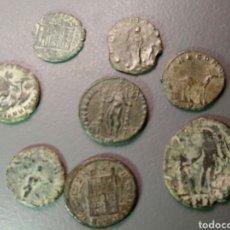 Monedas Imperio Romano: MONEDAS ROMANAS. Lote 263137090