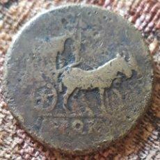Monedas Imperio Romano: MONEDA ROMANA LIVIA DRUSILA SESTERCIO 22 - 23 D.C. Lote 266998019
