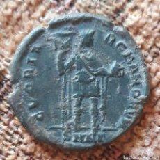 Monedas Imperio Romano: MONEDA ROMANA HONORIO MAIORINA SMKŘ CYZICUS. Lote 267036494