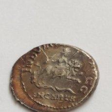 Monedas Imperio Romano: ANTIGUA MONEDA IMPERIO ROMANO DE PLATA. Lote 268402099