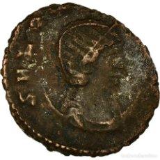 Monedas Imperio Romano: [#658607] MONEDA, SALONINA, ANTONINIANUS, AD 260-268, ROME, BC+, VELLÓN, RIC:5. Lote 269179613