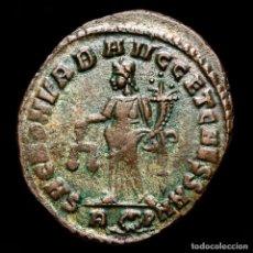 Monedas Imperio Romano: MAXIMINIANO (286-310 DC). FOLLIS, ROMA, SAC MON VRB AVGG / RΩP. Lote 269387983