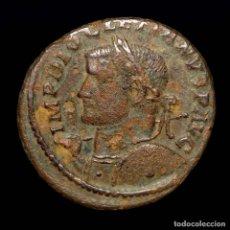 Monedas Imperio Romano: DIOCLECIANO, BUSTO IZQUIERDA, TRIER, 298/9 GENIO B - ✩ / TR. Lote 269388433