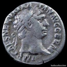 Monedas Imperio Romano: DENARIO DE TRAJANO - PM TR P COS IIII PP - 18 MM / 3.15 GR.. Lote 269823393