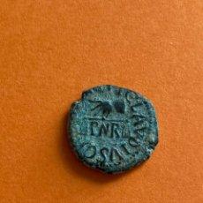 Monedas Imperio Romano: CUADRANTE DE CLAUDIO 41 - 54 D. DE C. BRONCE.. Lote 269824493