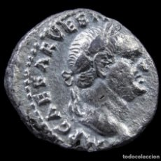 Monedas Imperio Romano: DENARIO DE VESPASIANO - IVDEA - 16 MM / 2.93 GR.. Lote 269829948