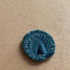 Monedas Imperio Romano: CUADRANTE DE CLAUDIO 41 - 54 D. DE C. BRONCE.. Lote 269837328