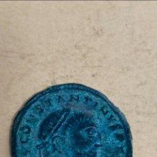 Monedas Imperio Romano: FOLLIS DE CONSTANTINO I EL MAGNO 324 - 337 D. DE C.. Lote 269838413