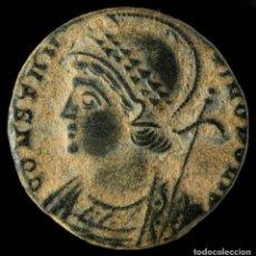 Monedas Imperio Romano: CONSTANTINOPOLIS DE CONSTANTINO, TRIER - 16 MM / 2.14 GR.. Lote 269970733