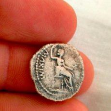 Monedas Imperio Romano: DENARIO TIBERIO. Lote 269978933