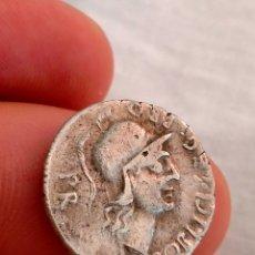 Monedas Imperio Romano: DENARIO POMPEYO HIJO. Lote 269979293