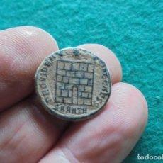 Monedas Imperio Romano: MUY BONITA MONEDA ROMANA DEL BAJO-IMPERIO,PRECIOSA PATINA Y MUY ESCASO. Lote 271600358