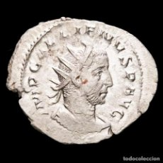 Monedas Imperio Romano: GALIENO, REINADO CONJUNTO 253-260 DC. ANTONINIANO. MILÁN, PAX AVGG.. Lote 271603418