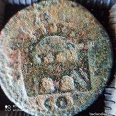 Monedas Imperio Romano: MONEDA*AS* ROMANO A CATALOGAR(AUGUSTO?), BUEN ESTADO, ADMITE LIMPIEZA.. Lote 271811948