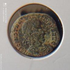 Monedas Imperio Romano: PRECIOSA MONEDA ROMANA CONSTANTINO II, ADMITE LIMPIEZA.. Lote 271828848