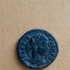 Monedas Imperio Romano: FOLLIS DE CRISPO 323-324 CECA SISCIA ( CROACIA ). Lote 271853893