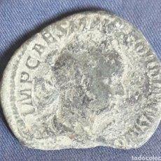 Monedas Imperio Romano: MONEDA ROMANA GORDIANO III SESTERCIO. Lote 271861748