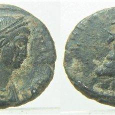 Monedas Imperio Romano: MONEDA DEL EMPERADOR CONSTANTE REVERSO FEL TEMP REPARATIO. Lote 272156803