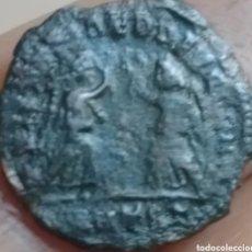 Monedas Imperio Romano: BONITA MONEDA ROMANA BONITO REVERSO. Lote 273009658