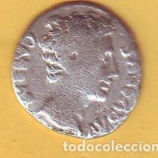 Monedas Imperio Romano: DENARIO9 DE AUGUSTO REVERSO SIGNIS RECEPTIS. Lote 275459573