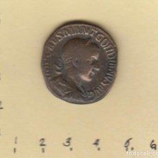Monedas Imperio Romano: CRE0116 MONEDA ROMANA SESTERCIO GORDIANO 80. Lote 275648678